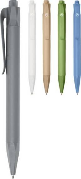 Długopis Terra z plastiku z kukurydzy