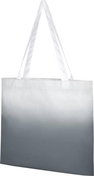 Gradientowa torba na zakupy Rio