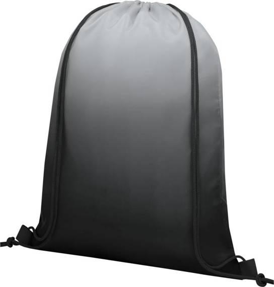 Gradientowy plecak Oriole ściągany sznurkiem