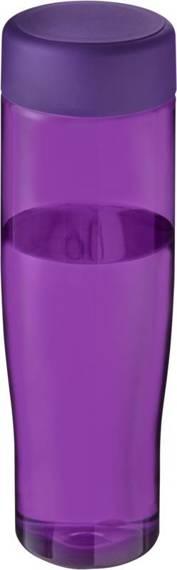 H2O Tempo 700 ml screw cap water bottle