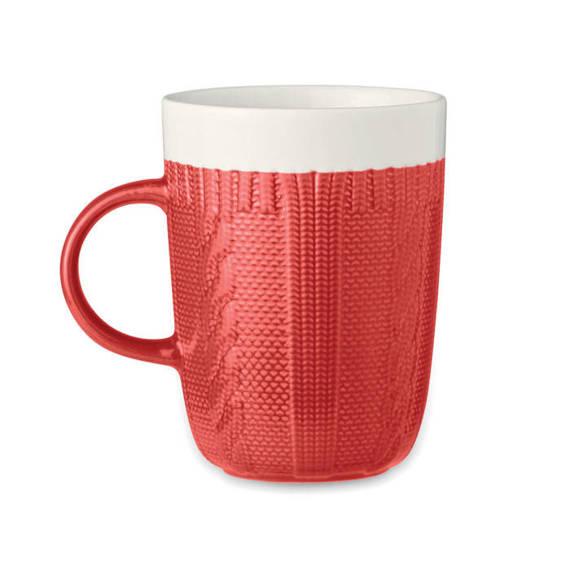 Kubek ceramiczny 310 ml