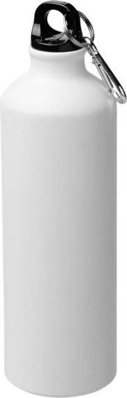 Matowy bidon Pacific 770 ml z karabińczykiem