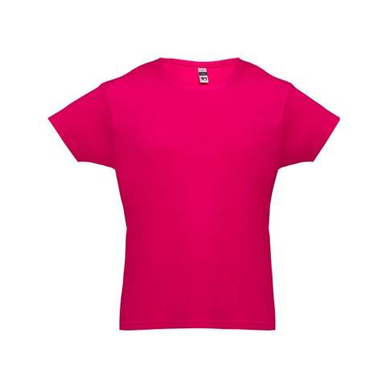 THC LUANDA. Męski t-shirt