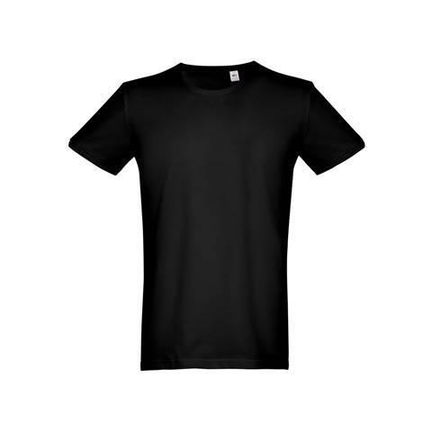 THC SAN MARINO. Męski t-shirt