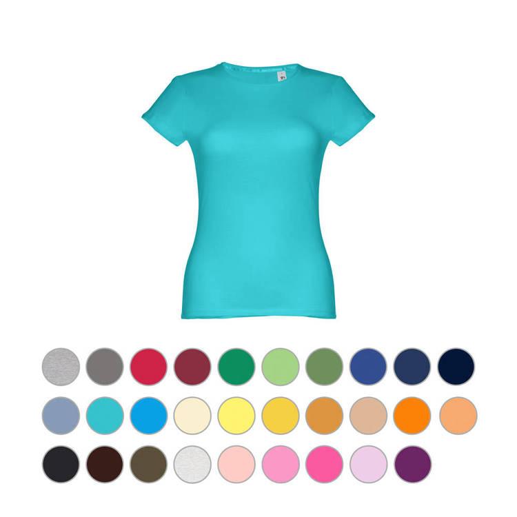 THC SOFIA. Damski t-shirt